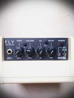 portable music player/potable guitar Amp