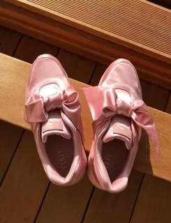 Puma Fenty Rihanna Bow Sneakers