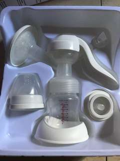 Breastpump manual