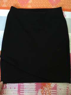H&M bandage skirt?