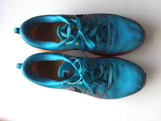 Authentic Nike Air Max 360 Flyknit