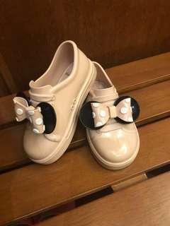 Mini Melissa Minnie Mouse Shoes