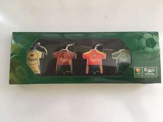 Carlsburg UEFA Euro 2004 Collectiable lighter