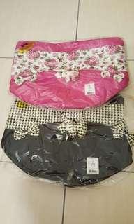 Naraya Bag (New and Used)(Each)