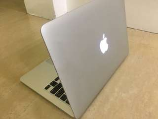 Macbook pro retina 2015 model