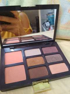 Artistry - Escape to Paradise/ 8 shades