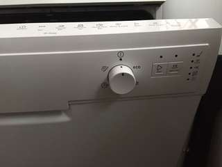 Electrolux Dishwasher