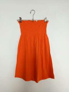 Kemben Orange