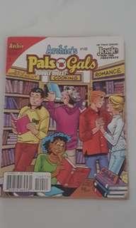 Archie's Pals * Gals Double Digest