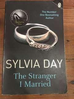 The Stranger I Married, Sylvia Day