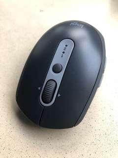 Logitech M590 silent mouse - Wireless & Bluetooth