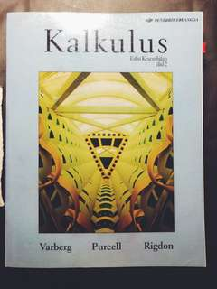 Kalkulus jilid 2 by Purcell copy