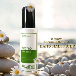 🚚 Japan Nano Hair Tonic