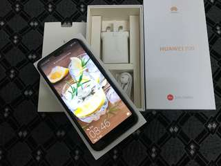 Huawei P20 128gb (Black)