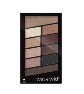 Wet 'n Wild Color Icon Eyeshadow Palettes