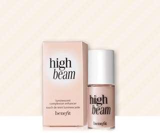 Benefit High Beam Highlighter Mini