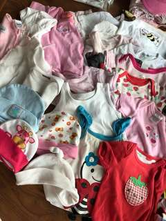 🚚 Baby house clothes
