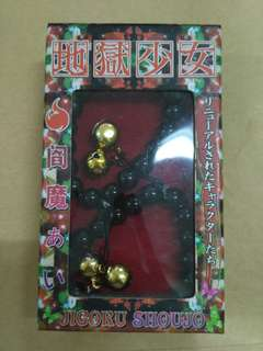 Gelang COSPLAY Enma Ai (Hell Girl)