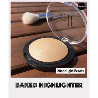 🚚 INSTOCKS Elf Baked Highlighter (Moonlight Pearls)