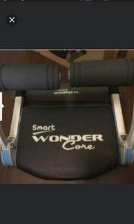 🚚 Wonder Core