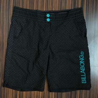Women's Billabong boardshorts (size 8)