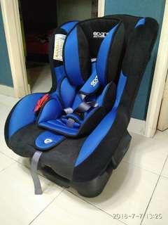 Sparco Corsa Baby Car Seat
