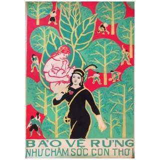 indochina propaganda posters