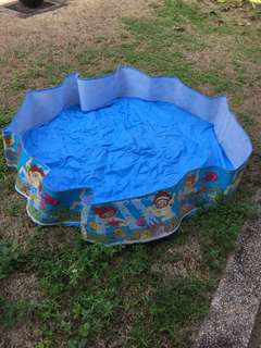 KIDDY POOL
