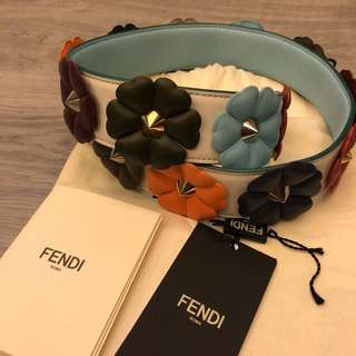 Fendi Strap You good for Peekaboo handbag