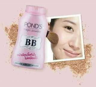 Pond BB magic powder