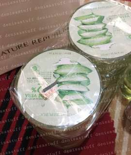 NATURE REPUBLIC ALOE VERA SOOTHING GEL 300ML