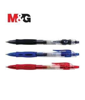 M&G Pen