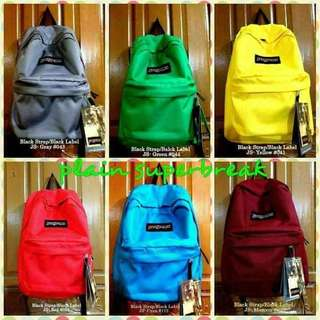 Aunthentic Jansport bag