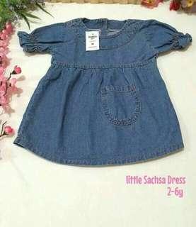 Dress little sascha best seller.