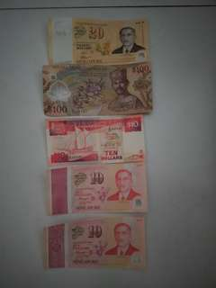 Old Notes for sell