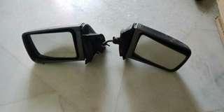 Side mirror iswara