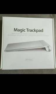 Apple Magic Mouse Trackpad 1