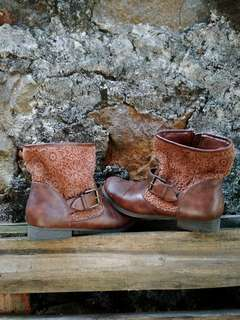 Boots american Eagle payless #carouhb