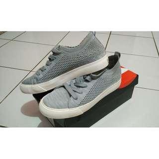 Airwalk Jersey Grey