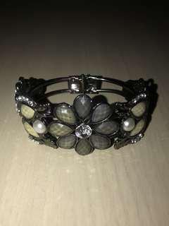 Colette stone bracelet