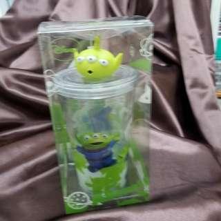 Toy Story 三眼仔杯
