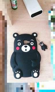 熊本熊Samsung A9 phone case