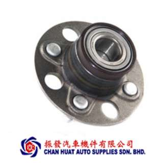 Honda City TMO Rear Wheel Bearing
