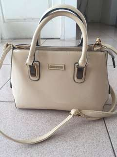 Creamy Bag