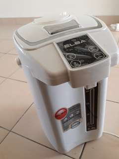 Water Dispenser 5.0L