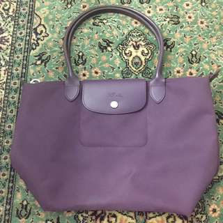 Longchamp Planetes Authentic