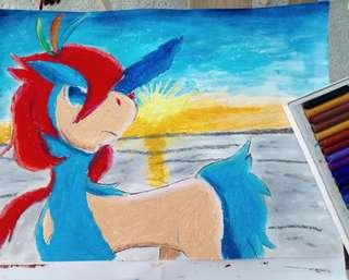 Children Art lessons 🎨