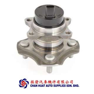 Toyota Vios Rear Wheel Bearing