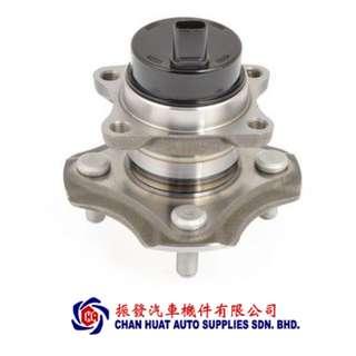 Toyota Vios Rear Wheel Bearing