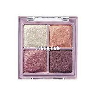 Mamonde flower pop eye brick #04